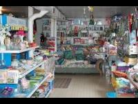 Mrs. Toms Store - a favourite amongst our guests - one of the most authentic NL general stores you will find!